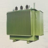 S11系列油浸式电力变压器