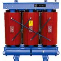SCB干式变压器