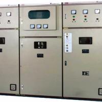 HXGN17-12箱式固定交流金属封闭环网开关设备