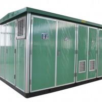 YB-12高压/低压预装式变电站