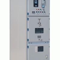 KYN28A-12户内金属铠装抽出式开关设备