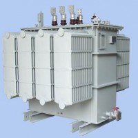 10kV SR11卷铁芯电力变压器