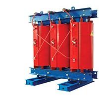 (30~2500)系列树脂浇注干式电力变压器