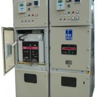 KYN28-12型户内交流金属铠装中置式开关设备