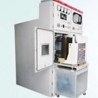 KYN28A-12(Z)系列 铠装移动式交流金属封闭开关设备