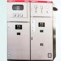 HXGN17-12型系列 箱型固定式式环网高压开关设备