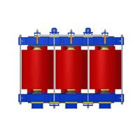 树脂浇注干式铁心并联电抗器