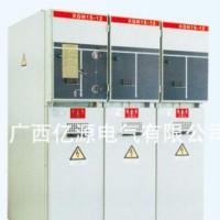 XGN15-12型紧凑型充气开关柜