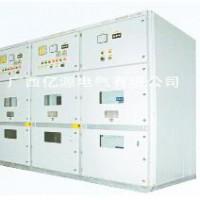 KYN28-12型中置式铠装金属封闭高压开关柜