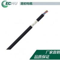 中度柔性耐弯曲屏蔽电缆TRVVP