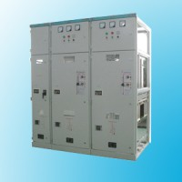 HXGN2-10F系列金属封闭开关设备
