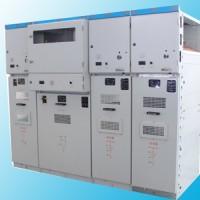 HXGN-12L箱型金属封闭开关设备