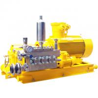 SHP系列高压往复泵