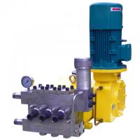 SHP20型高压往复泵