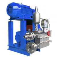 SHP35型高压往复泵