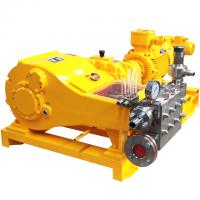 SHP40型高压往复泵