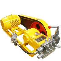 SHP75-N型高压往复泵