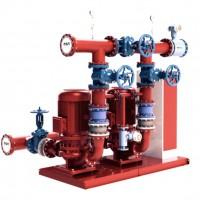 ZY消防增压给水设备