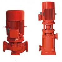 XBD立式单级消防泵组
