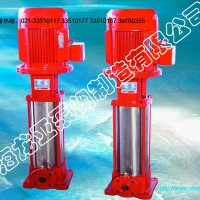 XBD-(I)立式消防泵