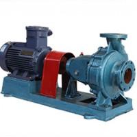 IS型单级单吸离心泵
