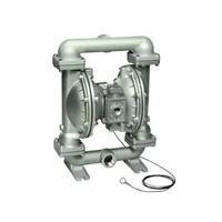 金属隔膜泵系列