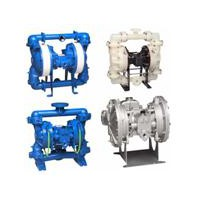 美国SANDPIPER气动隔膜泵