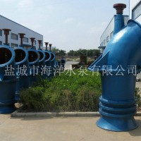 1000ZLB立式轴流泵