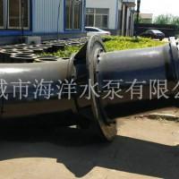 1000ZLB型立式轴流泵