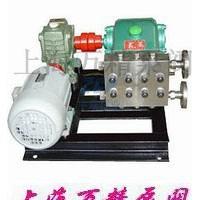 3DP-35系列高压往复泵