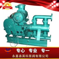 电动高温往复泵