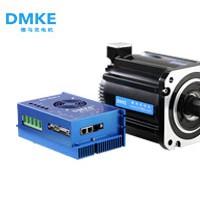 180 5.5KW大功率直流伺服电机