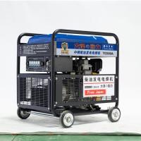 TO300A_大泽动力300A柴油发电焊机