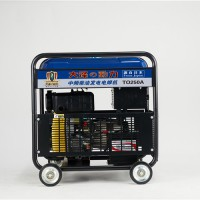 TO230A_大泽动力230A柴油发电焊机