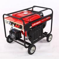 TOTO250A_大泽动力250A汽油发电焊机