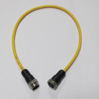 M12、M8双头电缆连接器33