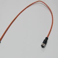 M12、M8双头电缆连接器27