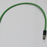 M12、M8双头电缆连接器28
