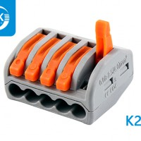 K215万能电线连接器