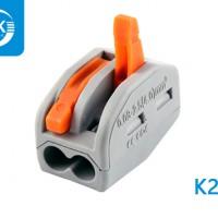 K212万能电线连接器