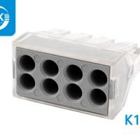 K108硬导线连接器