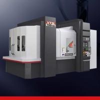 VTM系列车铣复合数控车床