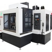 压铸件高效五面体加工中心YHV1165